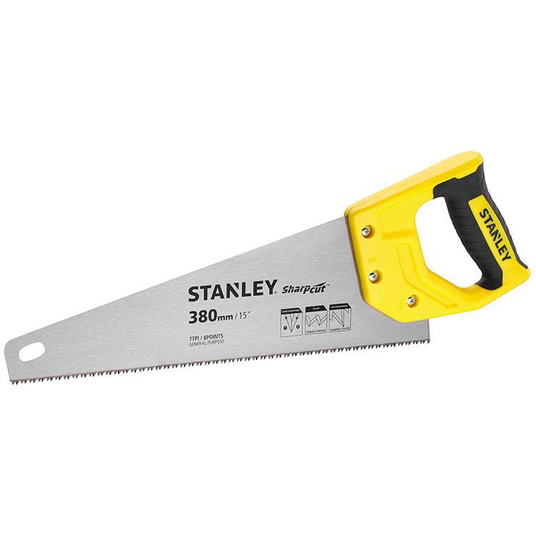 Stanley universele handzaag