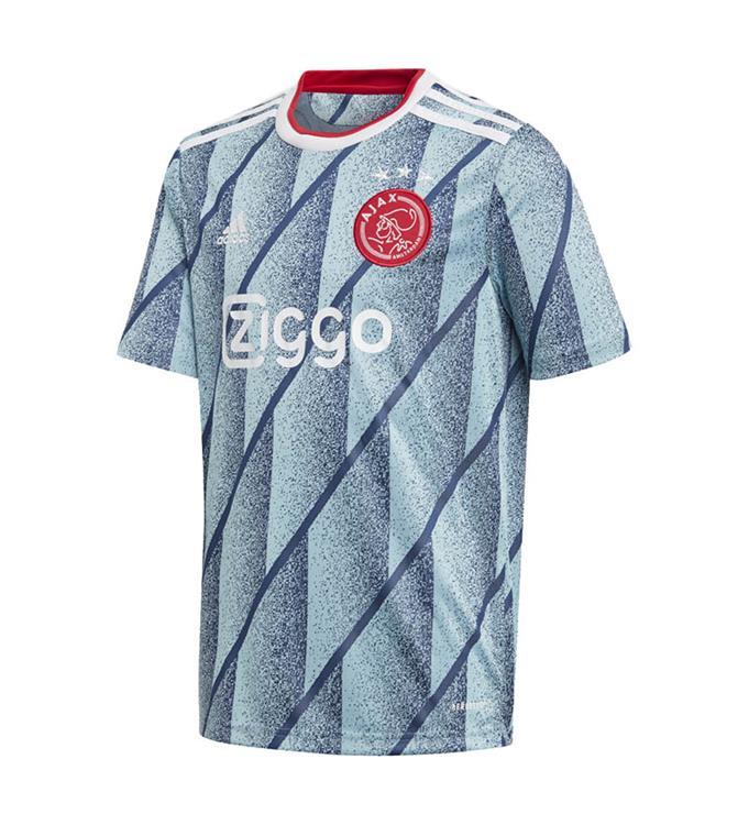 adidas Ajax Uitshirt 2020/2021 Y