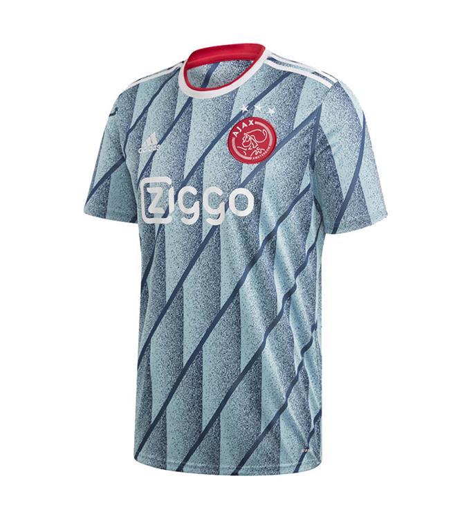 adidas Ajax Uitshirt 2020/2021 M