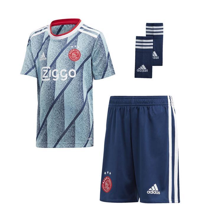 Ajax Uittenue 2020/2021 Mini