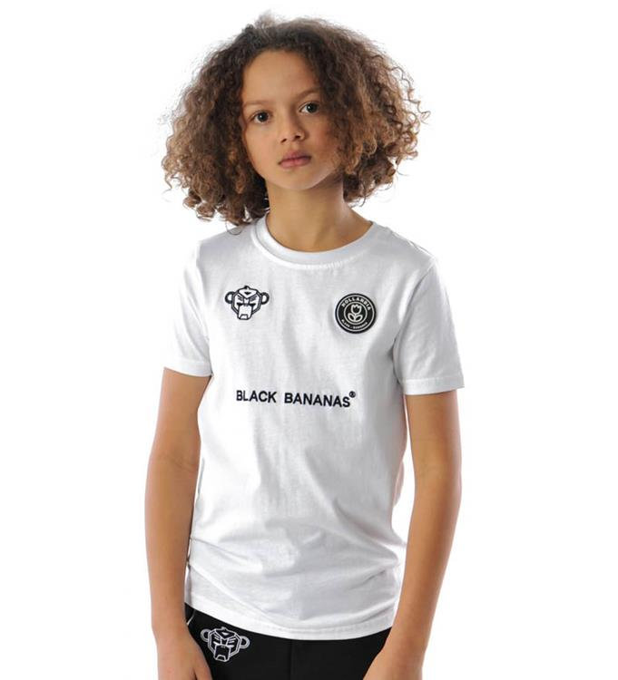 Black Bananas  Kids F.C. 2.0 T-Shirt