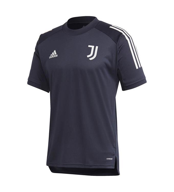 adidas Juventus Trainingsshirt 2020/2021 M