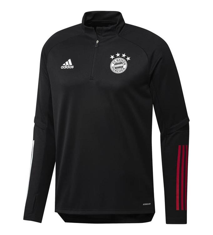 adidas F.C. Bayern Munchen Trainingstop 2020/2021 M
