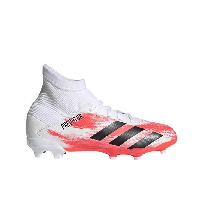 adidas Predator 20.3 FG Voetbalschoenen J