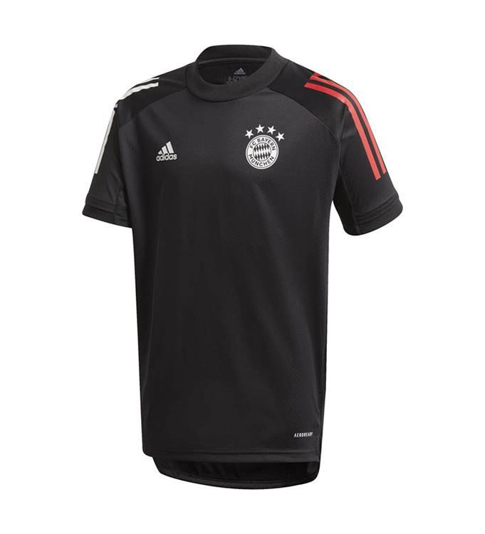 adidas FC Bayern Munchen Trainingstop 2020/2021 Y