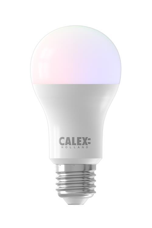Calex Smart led standaardlamp E27 8,5 watt