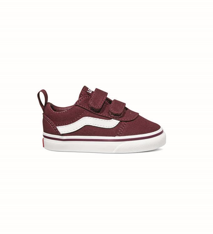 Vans TD Ward V Canvas Sneakers
