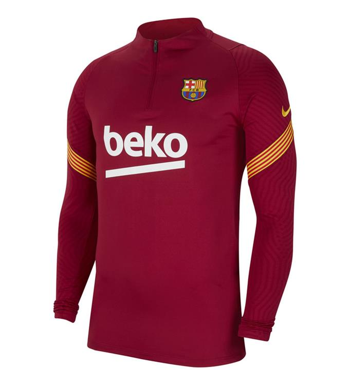 Nike FC Barcelona Trainingstop 2020/2021 M