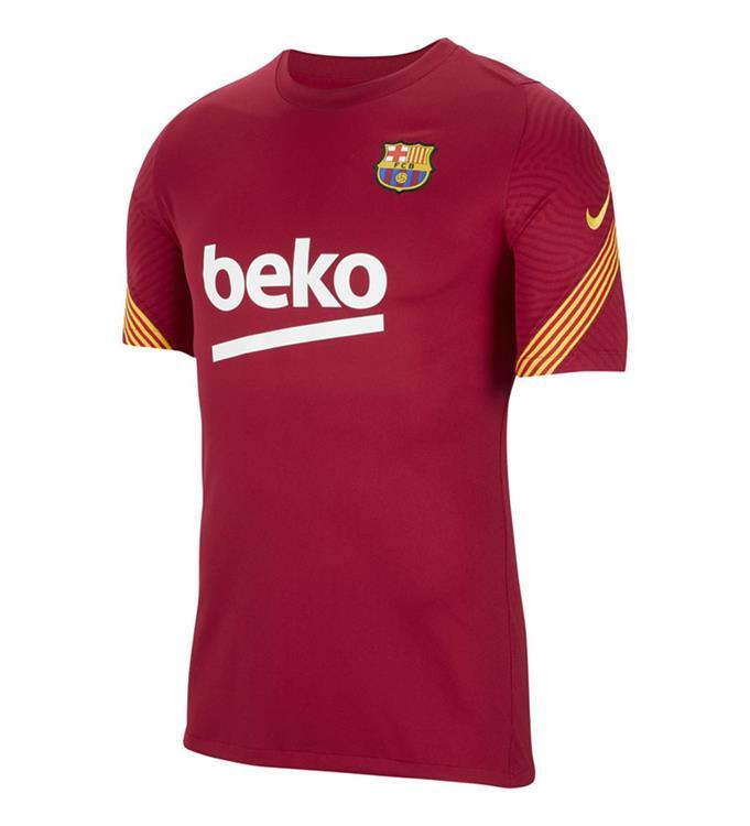 Nike FC Barcelona Strike Trainingstop 2020/2021 M