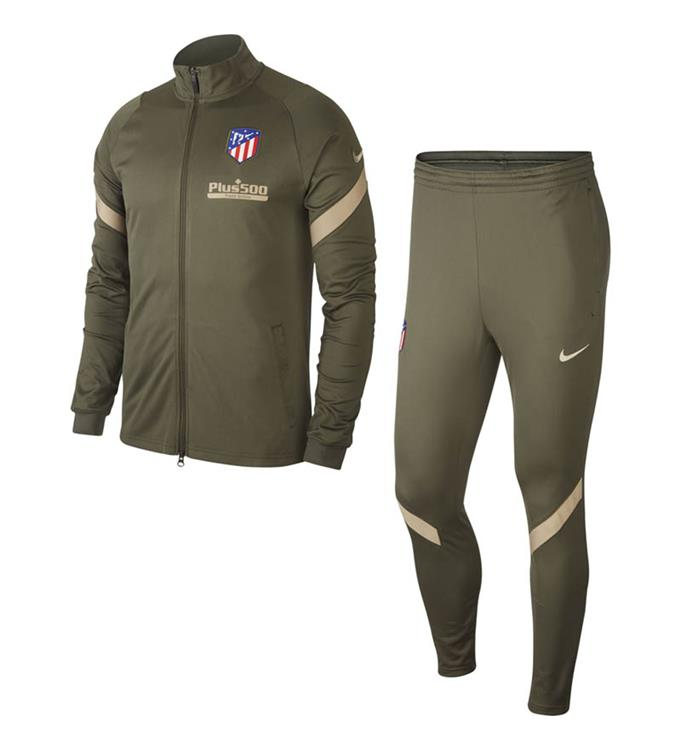 Nike Atletico Madrid Trainingspak 2020/2021 M
