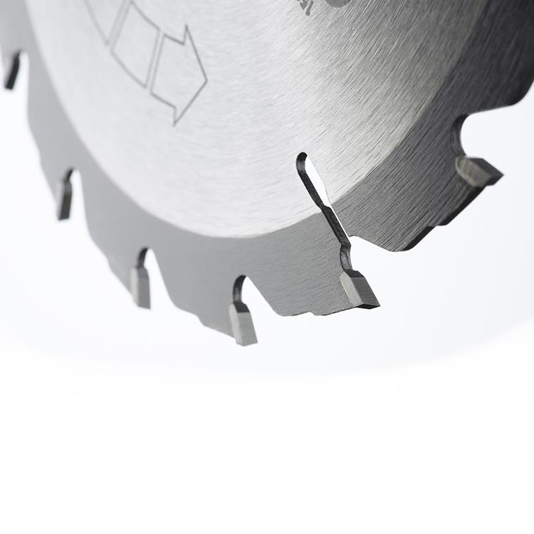 Piranha cirkelzaagblad TCT-HM 160x20 mm 40 tanden X13255-XJ