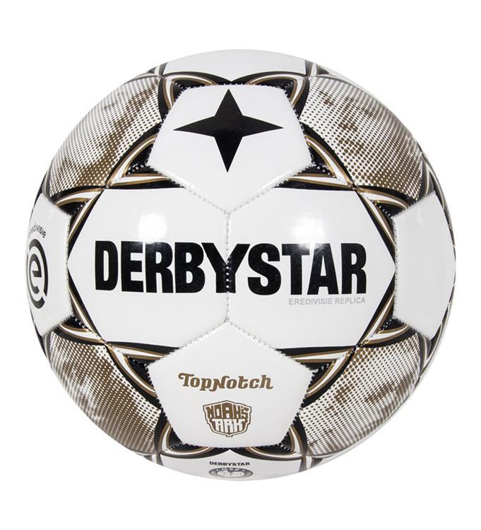 Derbystar Eredivisie Design Replica Voetbal 2020/2021