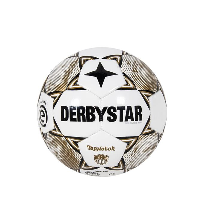 Derbystar Eredivisie Design Mini 20 Voetbal 2020/2021