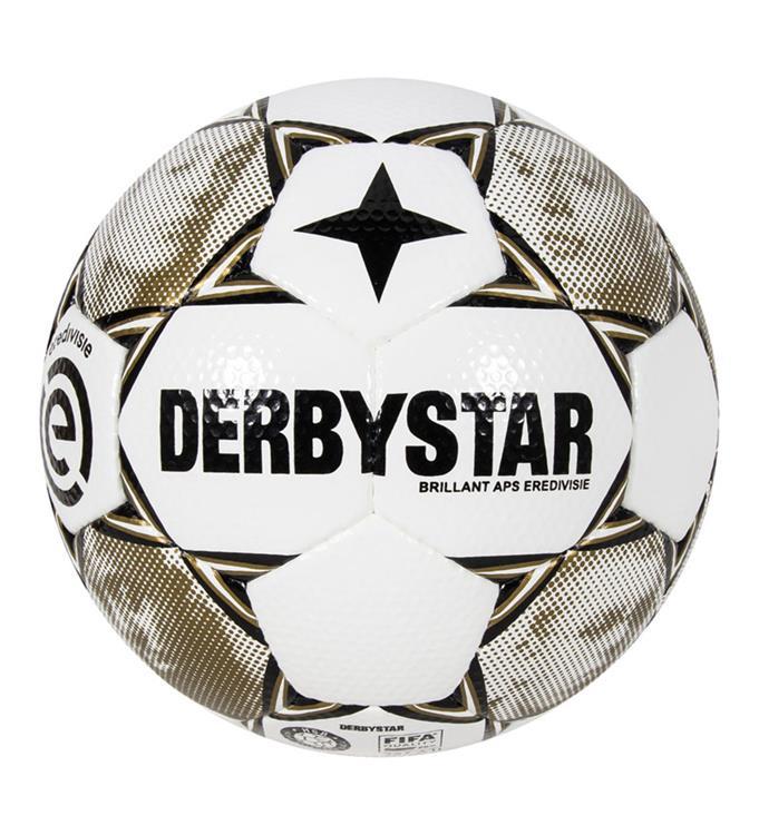 Derbystar Eredivisie Brillant Voetbal 2020/2021