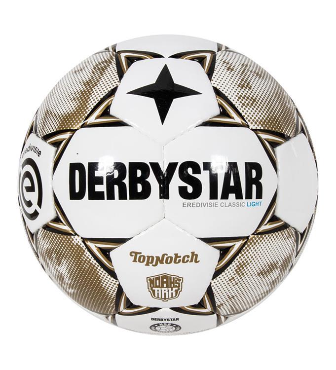 Derbystar Eredivisie Design Classic Light Voetbal 2020/2021