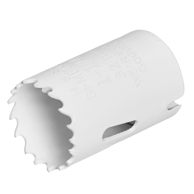 Piranha HI-TECH adapter bimetaal gatenzagen 35-95 mm X81097