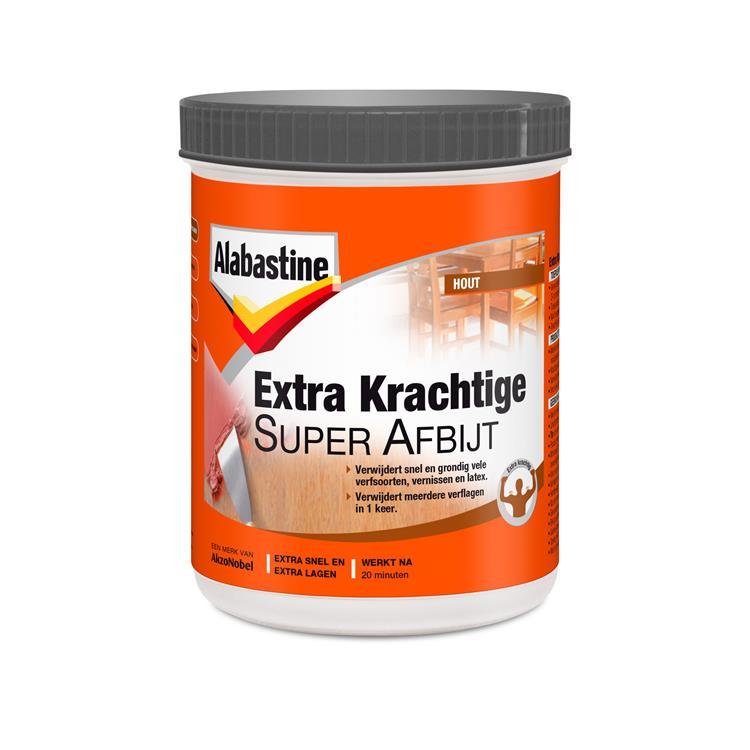 Alabastine binnenafbijt 1 lt
