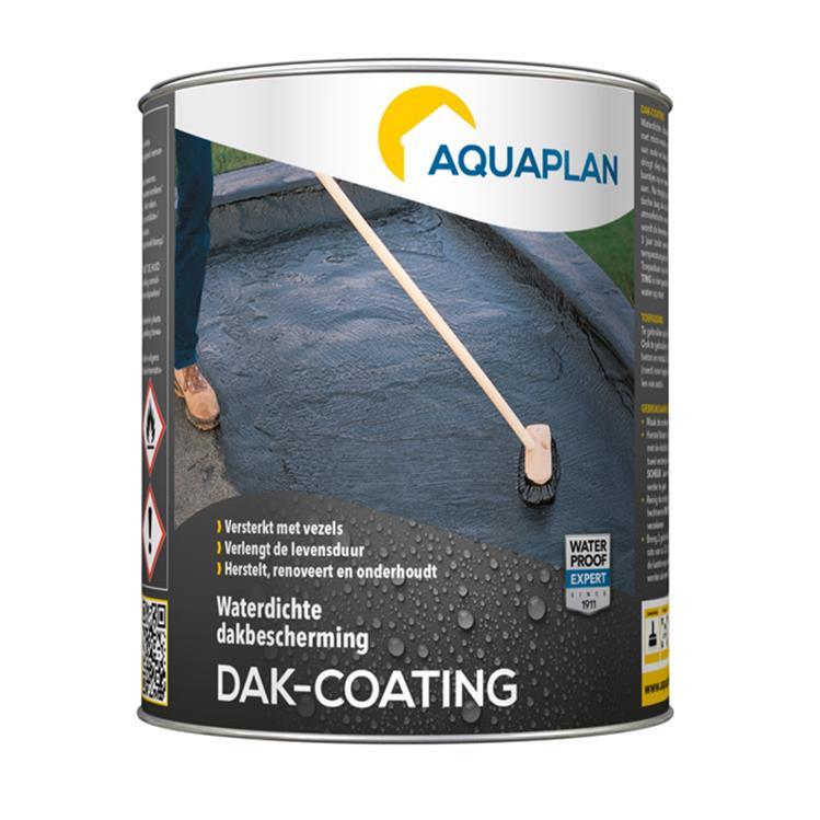 Aquaplan dakcoating 1 liter