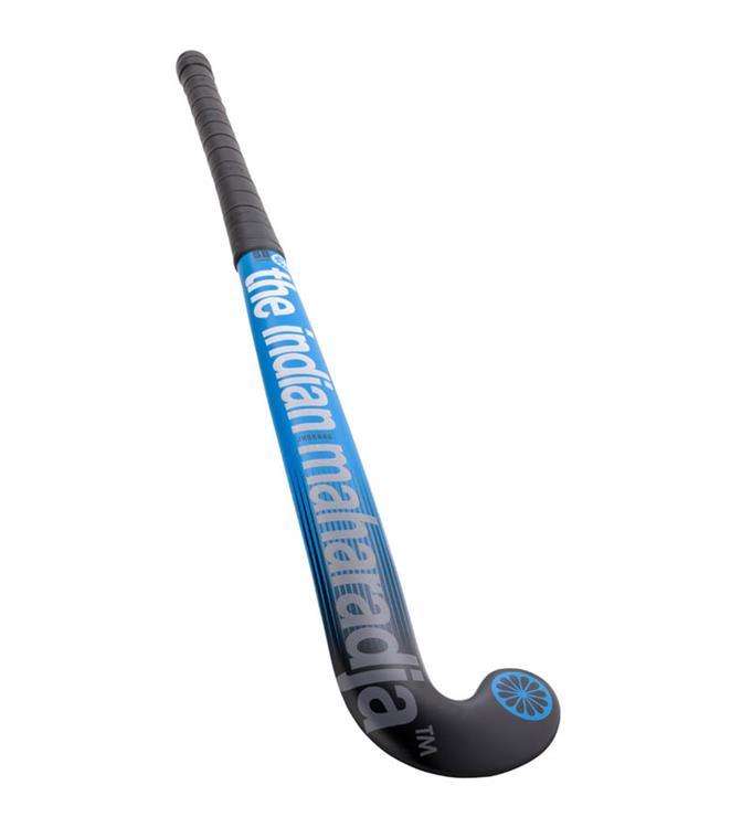 The Indian Maharadja Indoor Jhuknaa 50 Hockeystick