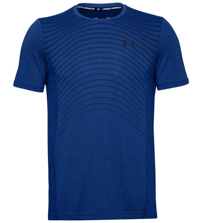 Under Armour UA Seamless Wave SS T-shirt M