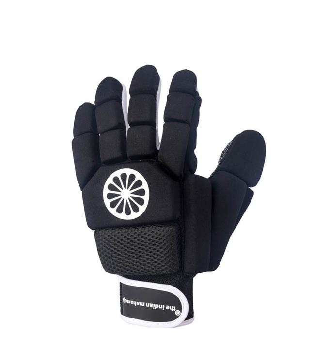 The Indian Maharadja Glove ULTRA full finger [left] Hockeyhandschoen