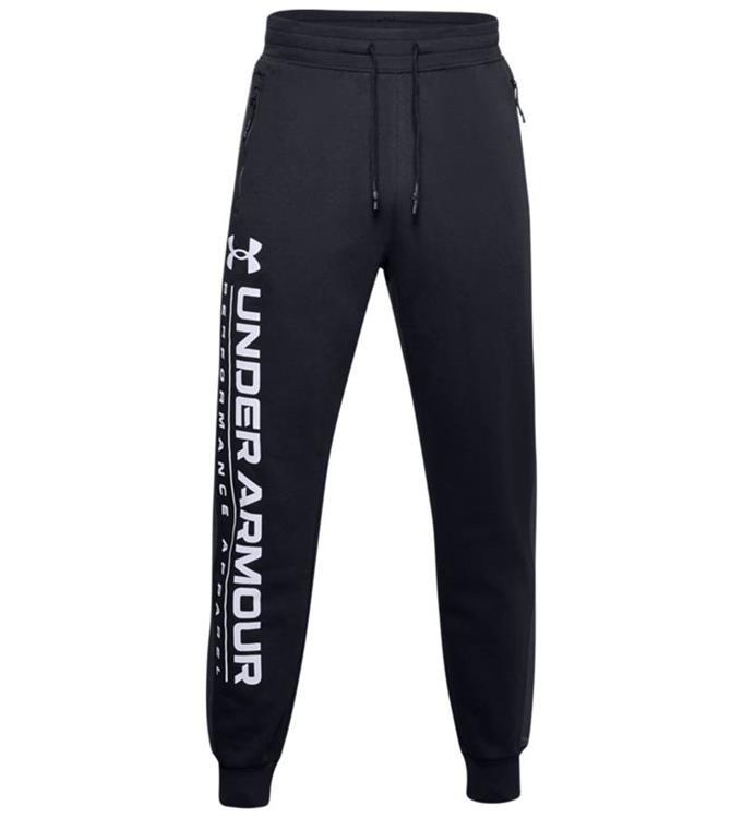 Under Armour Men's UA Rival Fleece Joggingbroek M