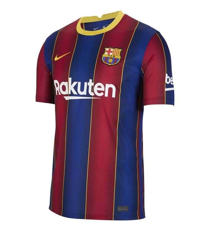 Nike FC Barcelona Thuisshirt 2020/2021 M