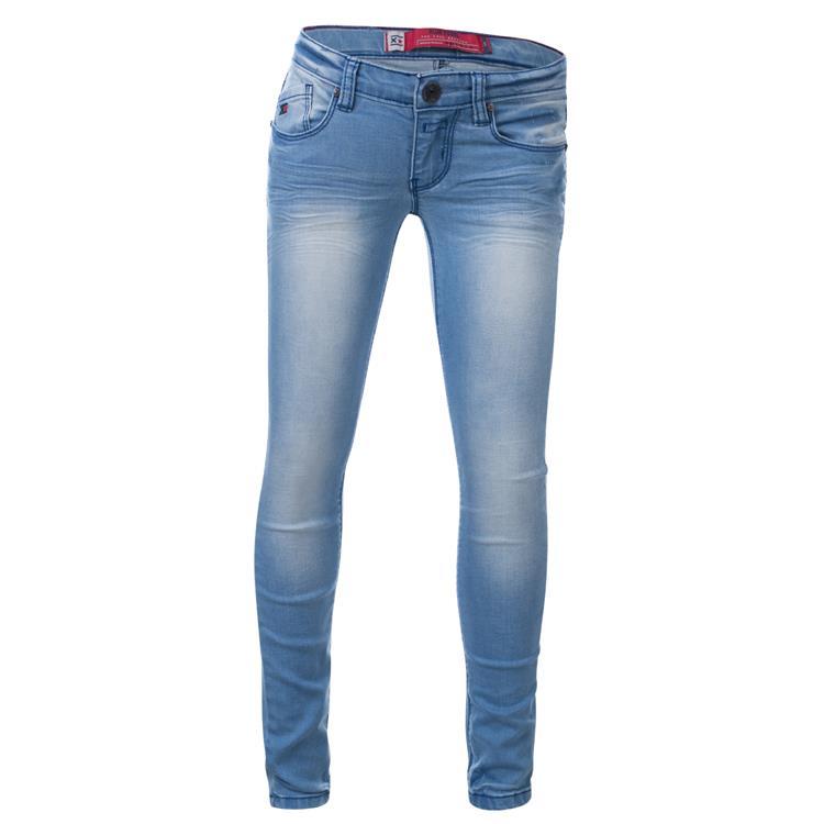 Blue Rebel PYRIET - Utah wash - ultra skinny fit jeans - betties