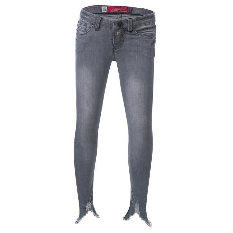 Blue Rebel COPAL - Wave wash - ultra skinny fit jeans - betties
