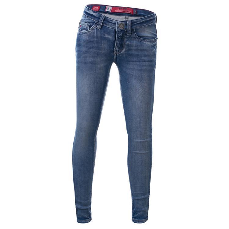 Blue Rebel PYROPE - Tahoe wash - ultra skinny fit jeans - betties