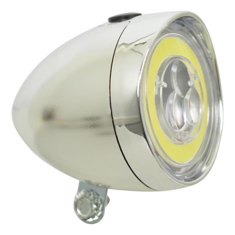 Dresco Koplamp Classic COB LED