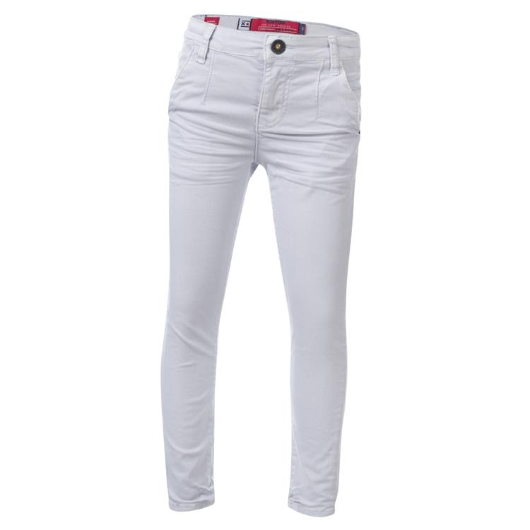 Blue Rebel CHINO - Pearl - slim fit pant - betties