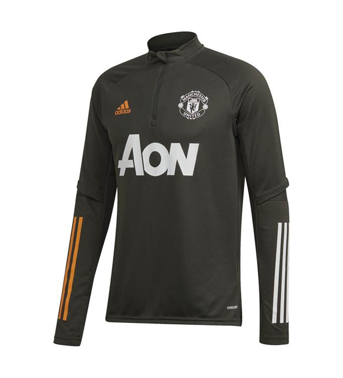 adidas Manchester United Trainingstop 2020/2021 M