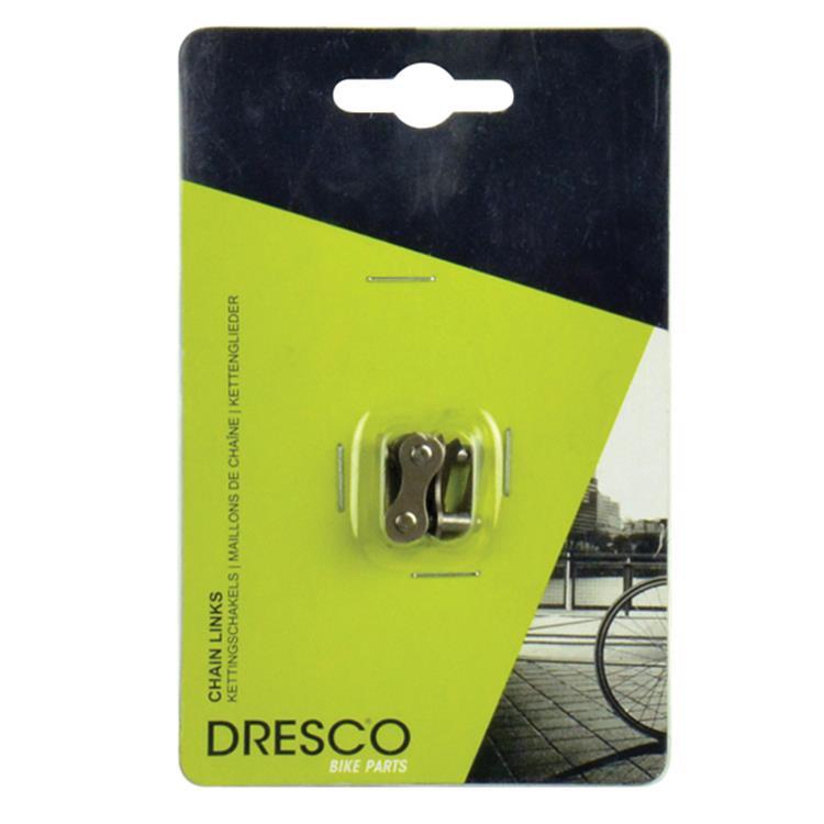 Dresco Kettingschakels 2 stuks