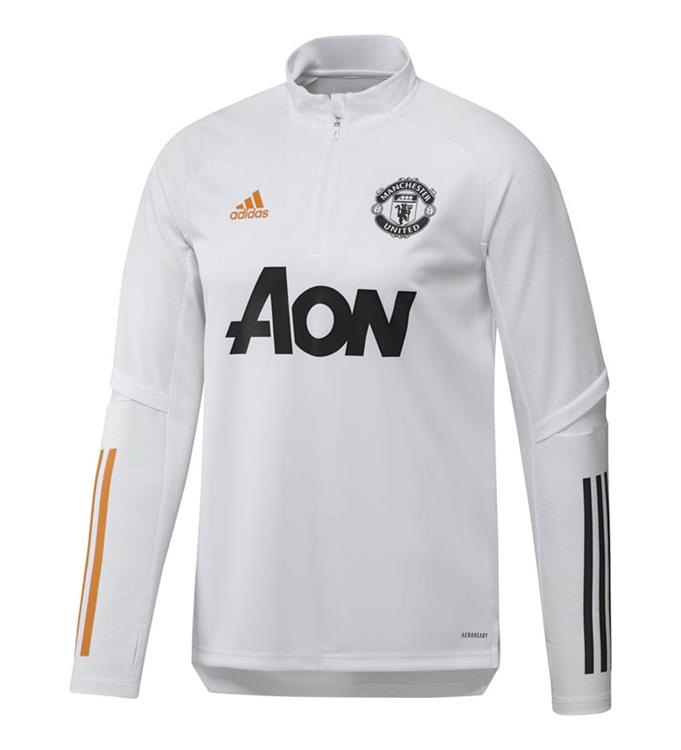 adidas Manchester United Trainingstop 2020/2021 M