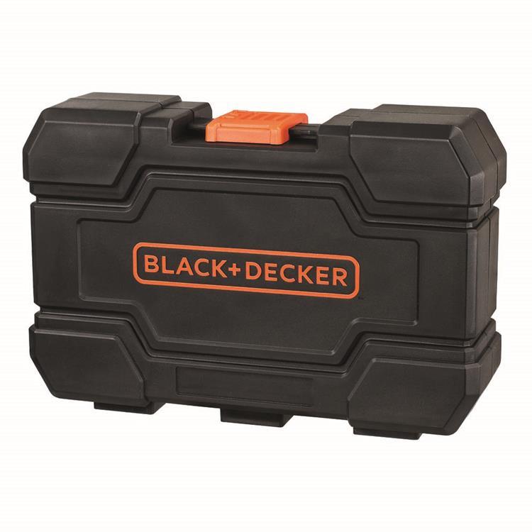 Black & Decker Boor en bit set 41delig