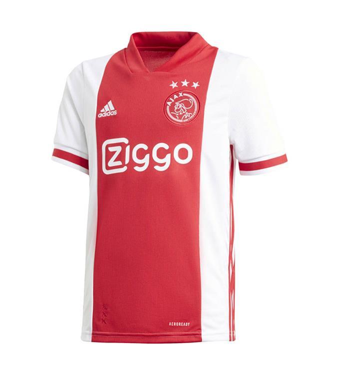 adidas Ajax Thuisshirt 2020/2021 Y