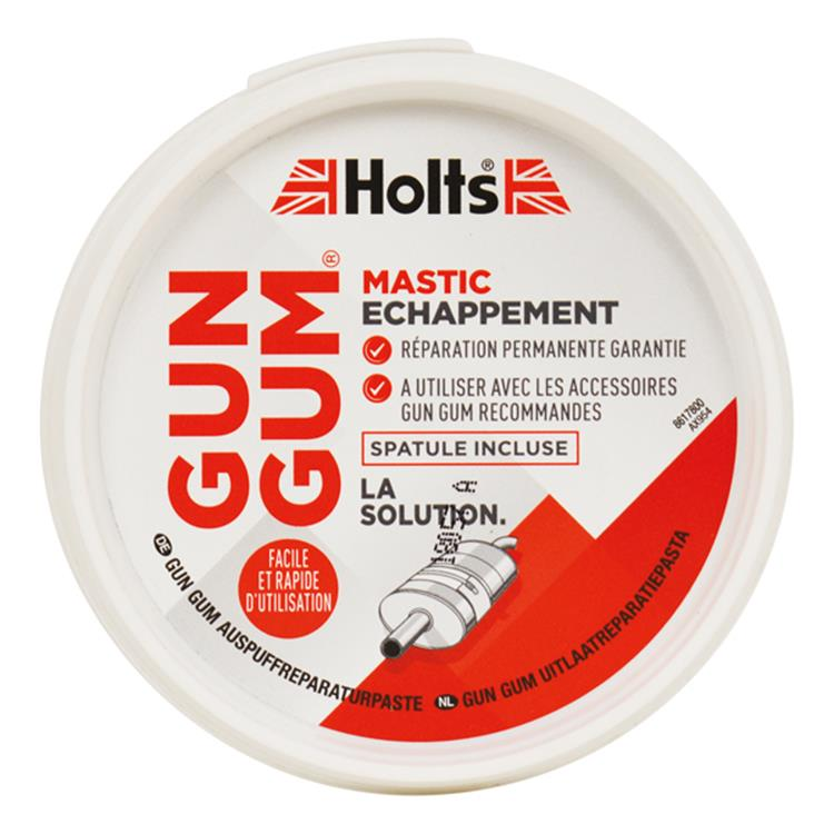 Holts 52041010022 Gun gum Pasta 200gr