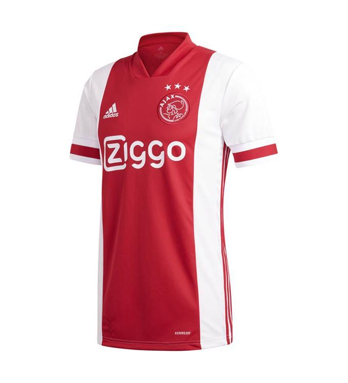 adidas Ajax Thuisshirt 2020/2021 M