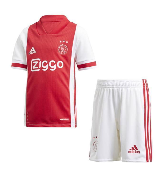 adidas Ajax Minitenue 2020/2021