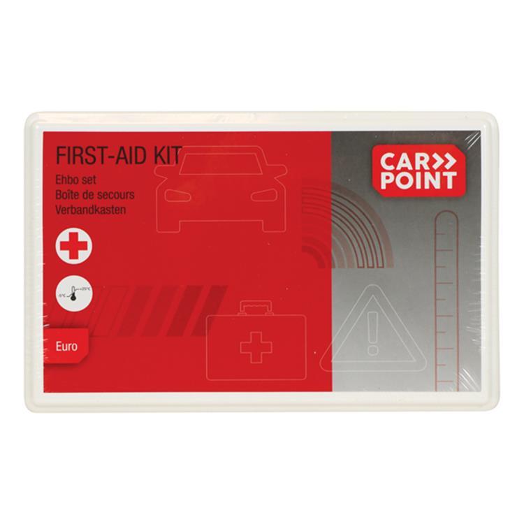 Carpoint EHBO Set Euro