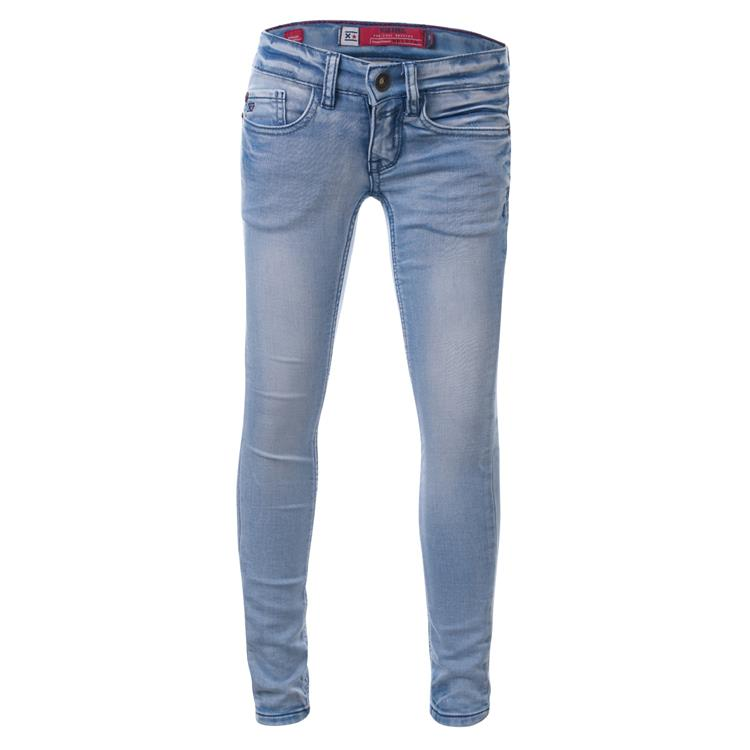 Blue Rebel PYROPE - Clear wash - ultra skinny fit jeans - betties
