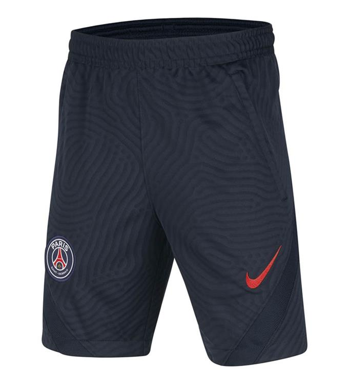 Nike Paris Saint Germain Strike Trainingsshort 2020/2021 Y