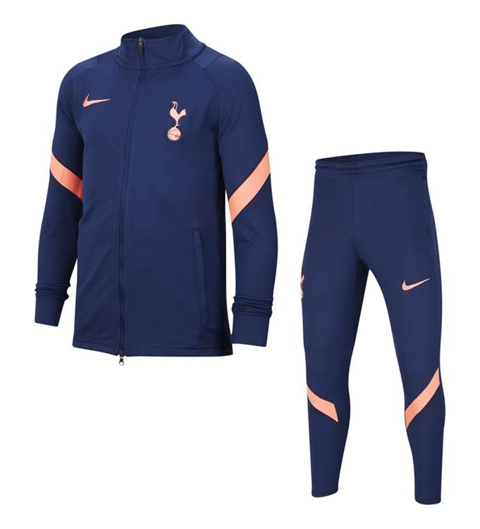 Nike Tottenham Hotspur Trainingspak 2020/2021 Y