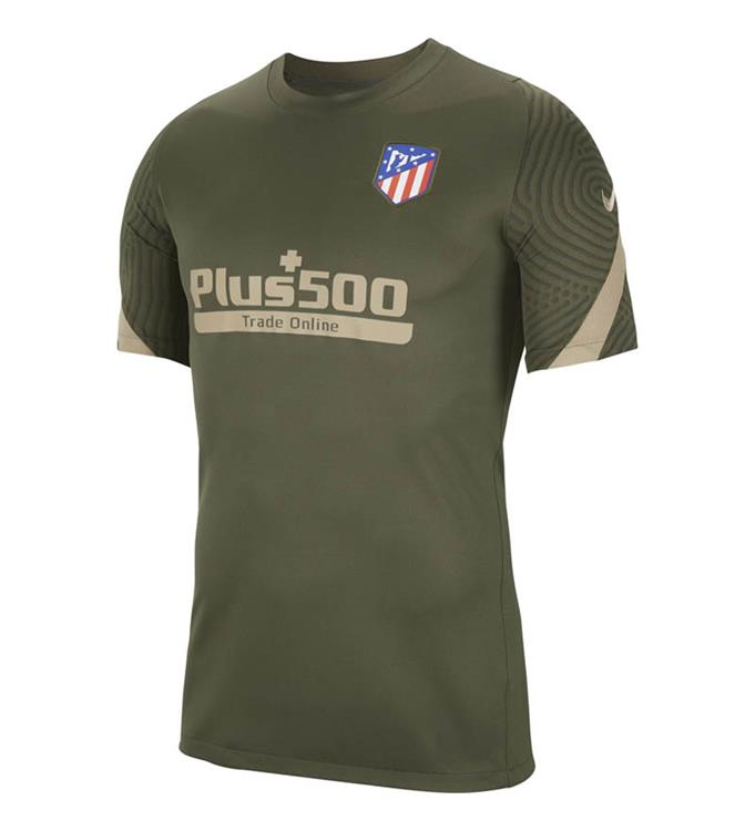 Nike Atletico Madrid Trainingstop 2020/2021 M