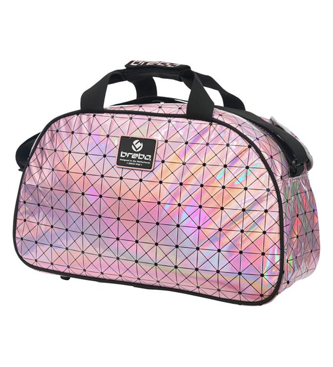 Brabo Shoulderbag HEX Rose Hockeytas