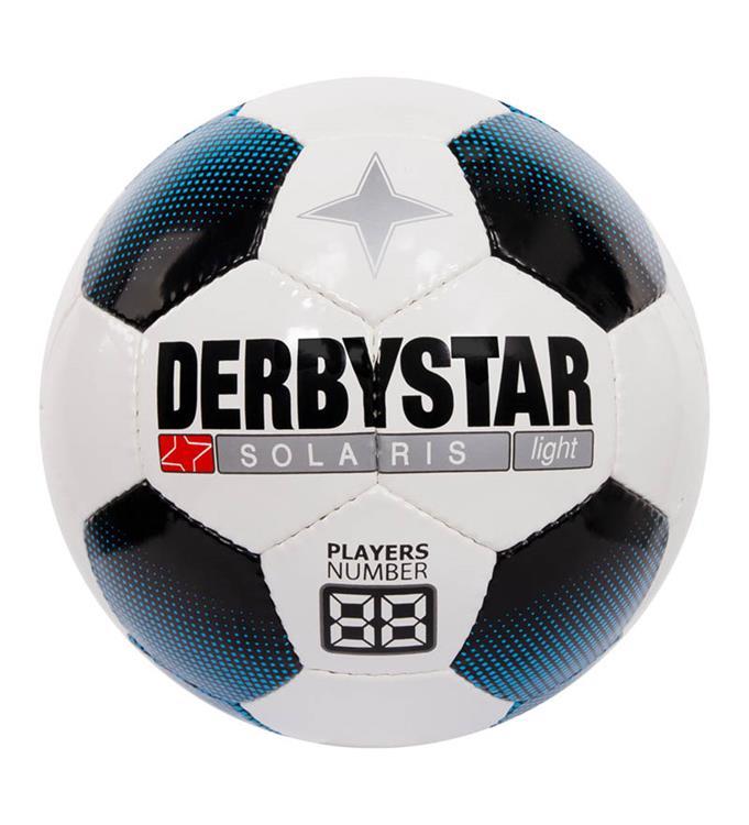 Derbystar SOLARIS TT LIGHT Voetbal