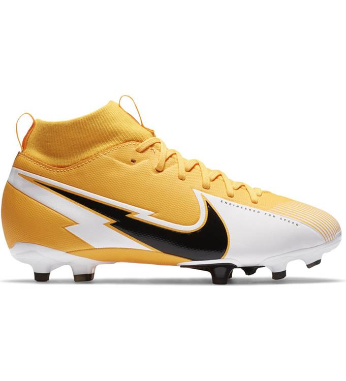 Nike Jr. Mercurial Superfly CR7 FG/MG Voetbalschoenen Y