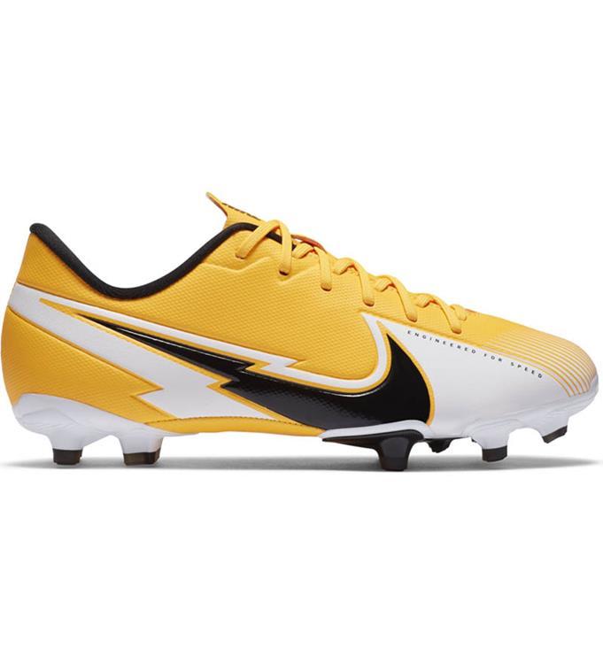 Nike Jr. Mercurial Vapor 13 FG/MG Voetbalschoenen Y