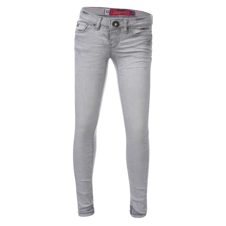 Blue Rebel PYRIET - Grey - ultra skinny fit jeans - betties